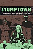 img - for Stumptown Volume 4: The Case of a Cup of Joe book / textbook / text book