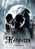 Image de Halloween Optische Horror Illusionen - Kalender 2014 (Wandkalender 2014 DIN A3 hoch): Die Halloween-