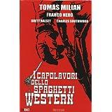 I capolavori dello spaghetti western [Italia] [DVD]