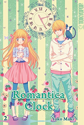 Romantica Clock, Band 2