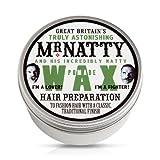 Mr Natty Nattys Pomade Wax Hair Preparation