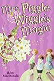 img - for Mrs. Piggle-Wiggle's Magic book / textbook / text book