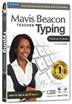 Mavis Beacon Teaches Typing Platinum...