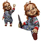 Bride of Chucky Collectors Memorabilia: 15 Mega Scale Chucky Doll