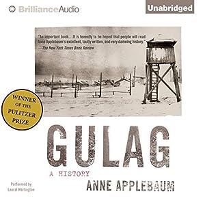 Gulag Audiobook