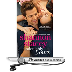 Undeniably Yours (Unabridged)