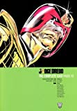 Judge Dredd: The Complete Case Files (Volume 13)