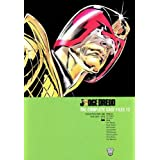 Judge Dredd: The Complete Case Files 13: Complete Case Files v. 13 (2000 Ad)by John Wagner