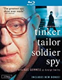 Tinker Tailor Soldier Spy [Blu-ray]