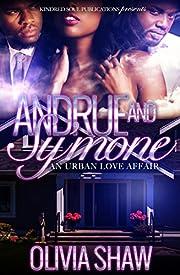 Andrue & Sy'Mone: An Urban Love Afffair