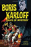 img - for Boris Karloff Tales of Mystery Archives Volume 2 book / textbook / text book