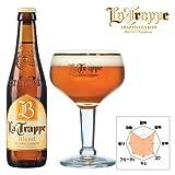 ラ・トラップ・ブロンド LA TRAPPE BLOND 330ML