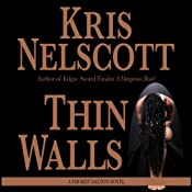Thin Walls: Smokey Dalton, Book 3 | Kris Nelscott