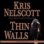 Thin Walls: Smokey Dalton, Book 3 | Kris Nelscott