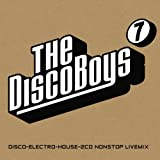 The Disco Boys, Volume 7