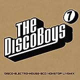 The Disco Boys - Vol. 7 (Limited Edition im DigiPak)