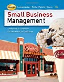img - for Small Business Management: Launching and Growing Entrepreneurial Ventures (with Online Premium Site Printed Access Card) book / textbook / text book