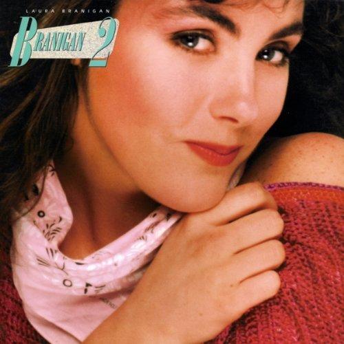 Laura Branigan: Branigan 2 [Vinyl LP] [Stereo] cover