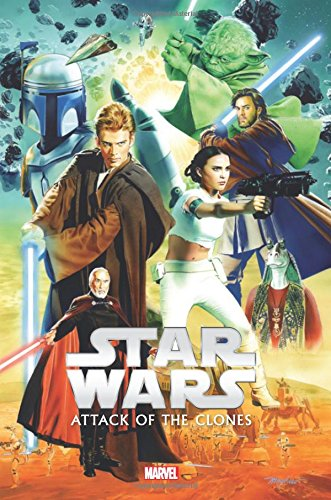 Star Wars: Episode II: Attack of the Clones (Marvel Star Wars 2 Han Solo compare prices)