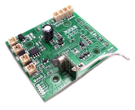 WL Toys V262-12 Replacement PCB Board