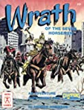 Wrath of The Seven Horsemen (Champions Role Playing Game) (0915795868) by Andrew Robinson
