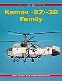 Kamov 27-32 Series (Red Star)