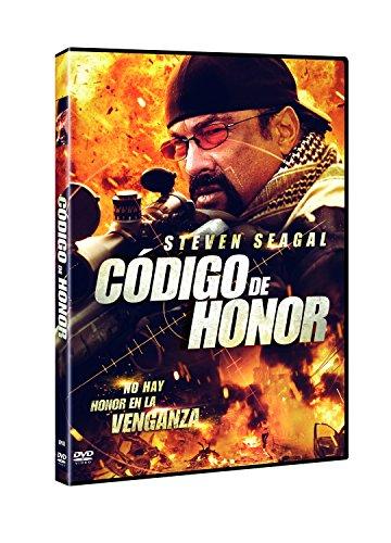 Código De Honor [DVD]