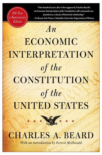 An Economic Interpretation of the Constitution of The...