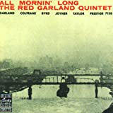 All Mornin Long / Red Garland