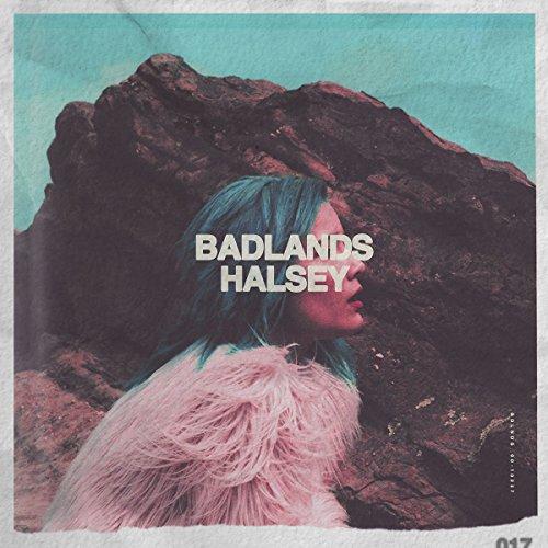 Vinilo : Halsey - Badlands (LP Vinyl)