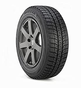 Bridgestone Blizzak WS80 Winter Radial Tire - 225/45R17 91H