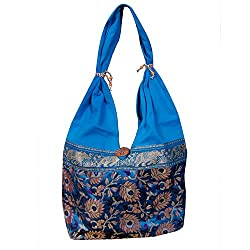 Womaniya Handicraft Jhola Bag