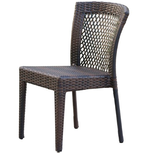 Best Selling Home Decor Ray Outdoor Wicker Chairs,