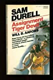 img - for Assignment Tiger Devil (Sam Durell) book / textbook / text book