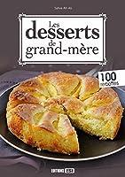 Les desserts de grand-mère