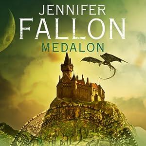 Medalon Audiobook