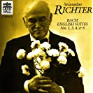  Bach - English Suites Nos 4 & 6