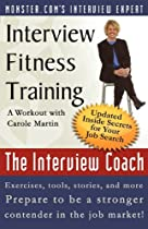 Interview Fitness Training A Workout with Carole Martin The Interview Coach