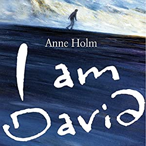 I Am David Audiobook