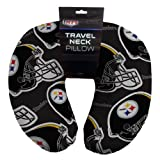 NFL Pittsburgh Steelers Beaded Spandex Neck Pillow at Amazon.com