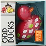 Boon Odd Ducks Jane Rubber Duck