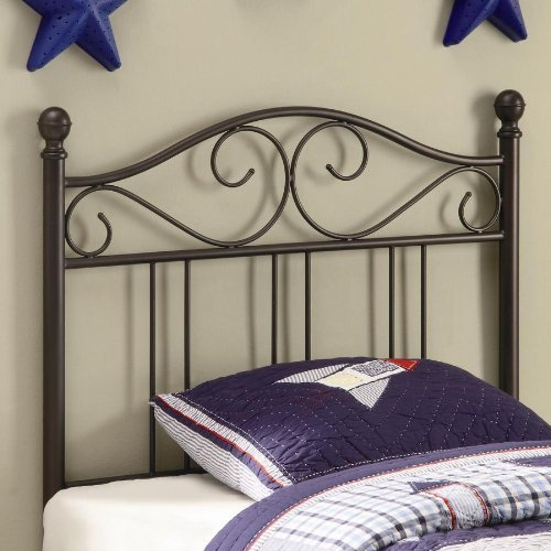 Lowest Price! TWIN HEADBOARD -- COASTER 450103T