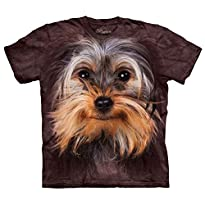 The Mountain Yorkshire Terrier T-Shirt