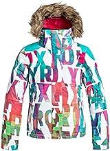 Comprar Roxy Jet Ski - Chaqueta de nieve para niña