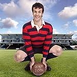 Giles Wemmbley Hogg Fussball: Part 1 | Marcus Brigstocke
