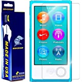 ArmorSuit MilitaryShield - iPod Nano 7th Generation Screen Protector Shield + Lifetime Replacements
