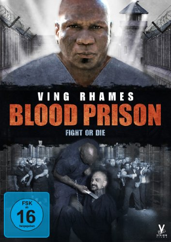 Blood Prison - Fight Or Die