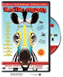Racing Stripes (Full Screen) (Bilingual)