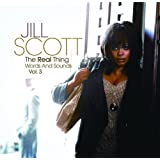 THE REAL THING WORDS & SOUNDS VOL 3by Jill Scott