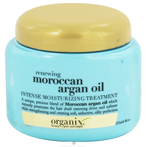 Organix Intensive Treatment Argan Oil of Morocco